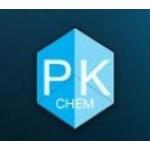 PK CHEM, a.s. – logo společnosti