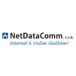 NetDataComm, s.r.o. – logo společnosti