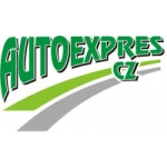Autoexpres CZ s.r.o. – logo společnosti