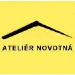 Atelier Novotná s.r.o. (Nymburk) – logo společnosti