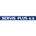 SERVIS PLUS a.s. – logo společnosti