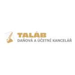 Daňová kancelář Taláb, s.r.o. – logo společnosti