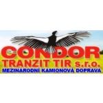 CONDOR TRANZIT TIR s.r.o. – logo společnosti