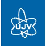 ÚJV Řež, a. s. (pobočka Praha 4-Michle) – logo společnosti
