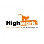 Highwork, s.r.o. – logo společnosti