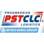 PST CLC, a.s. – logo společnosti