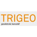 Ing. Schwab David - geodetická kancelář TRIGEO – logo společnosti