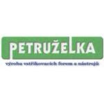 LUDĚK PETRUŽELKA - výroba vstřikovacích forem a nástrojů – logo společnosti