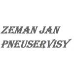 Zeman Jan - Pneuservisy – logo společnosti