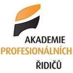 Akademie profesionálních řidičů s.r.o. (Žďár nad Sázavou) – logo společnosti