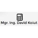 Mgr. Ing. David Košut - Daňový poradce – logo společnosti