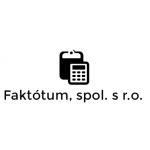 Faktótum, spol. s r.o. – logo společnosti