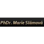 Slámová Marie, PhDr. – logo společnosti