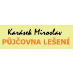 Karásek Miroslav - Lešení – logo společnosti