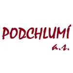 Podchlumí a.s. – logo společnosti