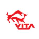 VITA metal sport s.r.o. - posilovací stroje – logo společnosti