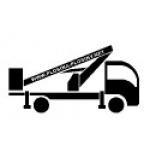 Svozil Josef - půjčovna plošiny – logo společnosti
