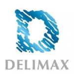 DELIMAX, a.s. – logo společnosti