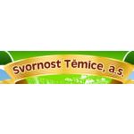 Svornost Těmice, a.s. – logo společnosti