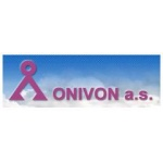 ONIVON a.s – logo společnosti