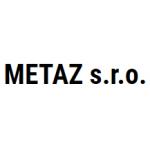METAZ s.r.o. – logo společnosti