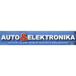 Pařil Jaroslav, Auto&Elektronika Tišnov – logo společnosti
