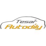 Autodíly Tesař – logo společnosti