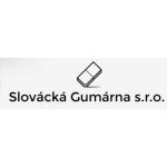 Slovácká Gumárna s.r.o. – logo společnosti
