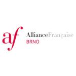 Alliance Francaise Brno – logo společnosti