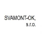 SVAMONT-OK s.r.o. – logo společnosti