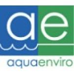 AQUA ENVIRO s.r.o. – logo společnosti