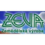 ZEVA, spol. s r.o. – logo společnosti