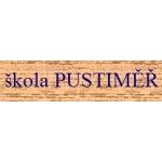 Základní škola a Mateřská škola, Pustiměř – logo společnosti