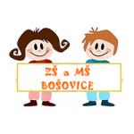 Základní škola a Mateřská škola Bošovice, okres Vyškov, příspěvková organizace – logo společnosti