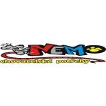ZOO-NEMO – logo společnosti