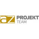 A+Z PROJEKT TEAM s.r.o. – logo společnosti