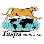 Taspa spol. s r.o. – logo společnosti