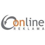 Reklama online s.r.o. – logo společnosti