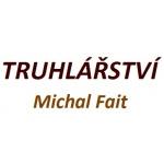 Michal Fait - truhlářství – logo společnosti