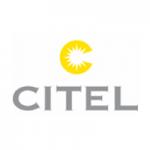 CITEL Electronics - organizační složka – logo společnosti