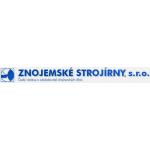 ZNOJEMSKÉ STROJÍRNY, s.r.o. – logo společnosti