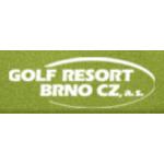 Golf resort Brno CZ, a.s. – logo společnosti