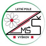 Základní škola a Mateřská škola Vyškov, Letní pole, příspěvková organizace – logo společnosti