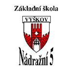 Základní škola Vyškov, Nádražní 5, příspěvková organizace – logo společnosti