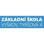 Základní škola Vyškov, Tyršova 4 – logo společnosti