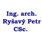 Ing. arch. Ryšavý Petr, CSc. – logo společnosti