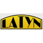 LATYN s.r.o. – logo společnosti