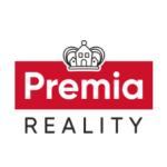 PREMIA Real s.r.o. – logo společnosti