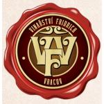 Josef Fridrich-Vinařství – logo společnosti