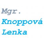 Knoppová Lenka, Mgr. – logo společnosti